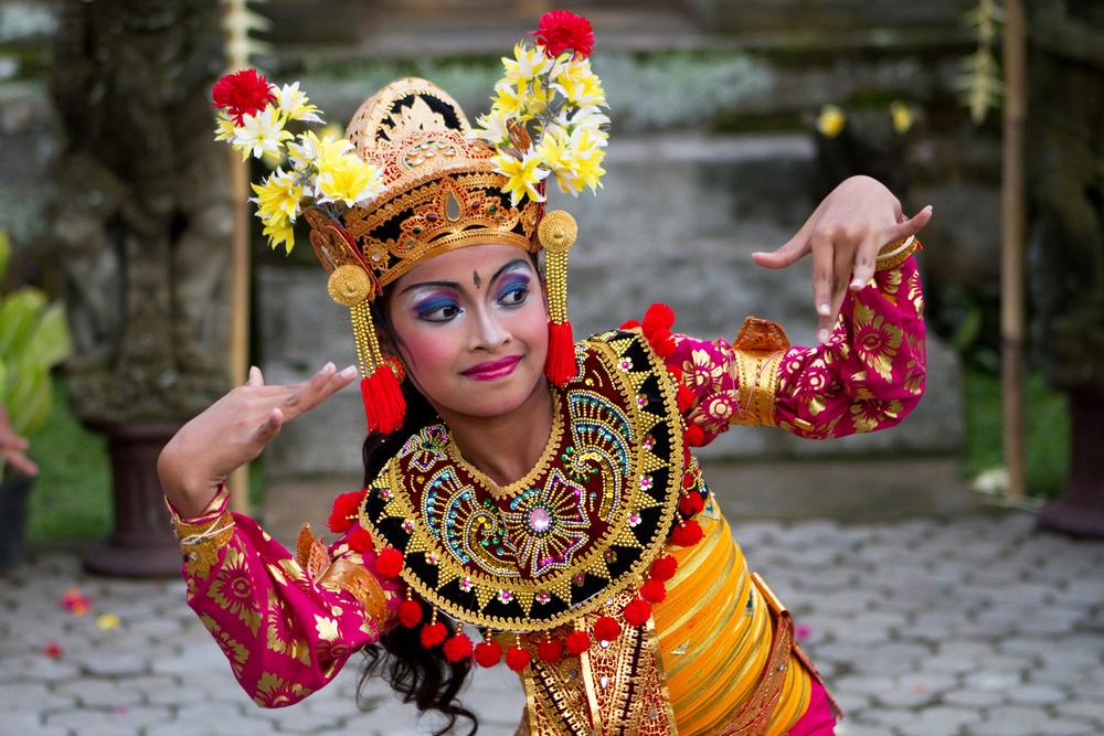 Bali atrakcje co zobaczyć Ubud Bali hotel