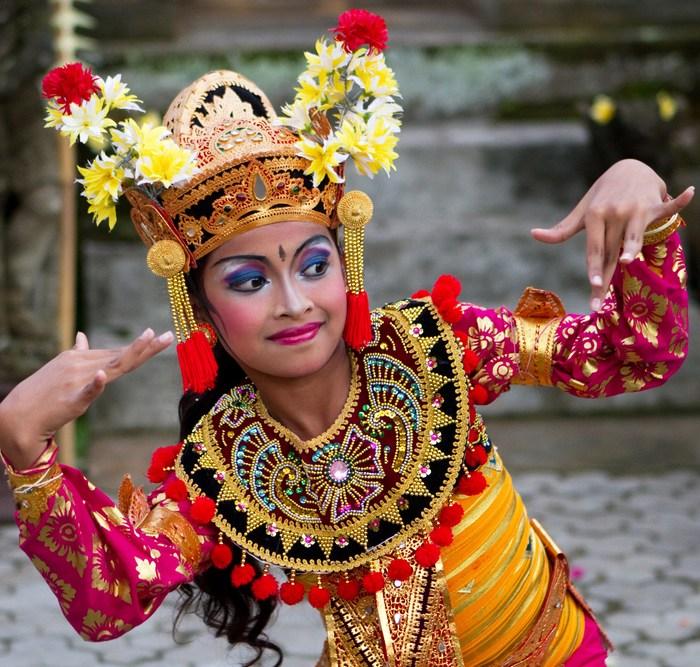 Bali: co zobaczyć w Ubud?