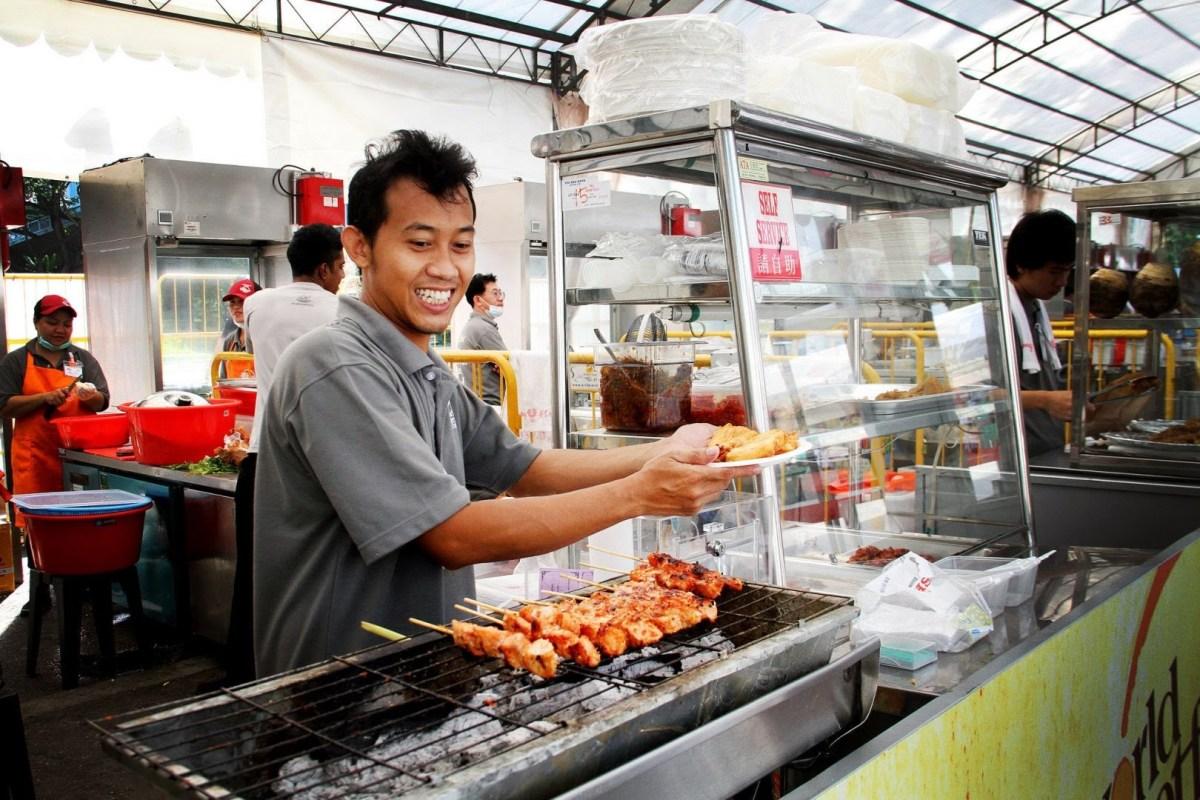 Foodie: Kuchnia indonezyjska - 10 dań które trzeba spróbować!