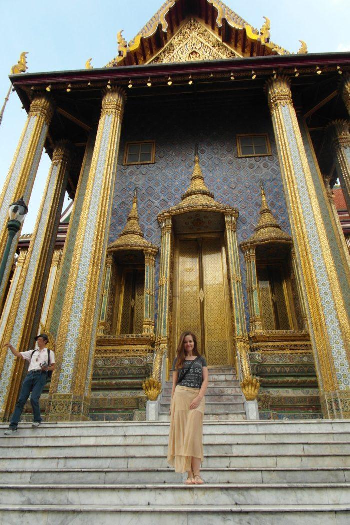 Pierwszy raz w Tajlandii: 3 dni w Bangkoku