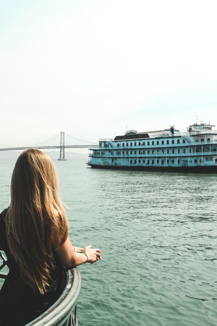 Dlaczego warto pojechać do San Francisco?
