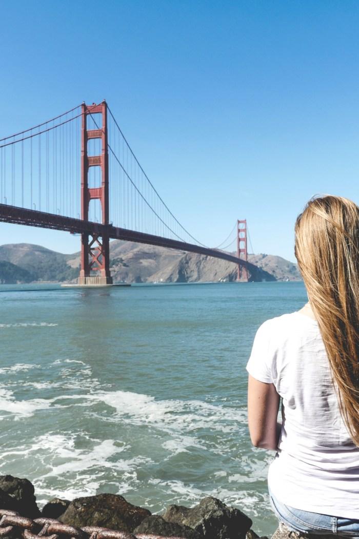 Co zobaczyć w San Francisco? Top 12 miejsc na krótki pobyt!