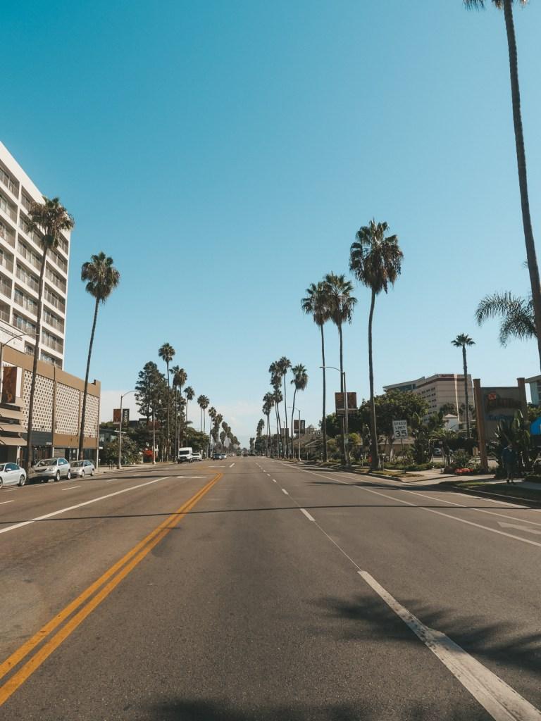 wandergirl san francisco kalifornia blog podróżniczy podrozniczy o podrozach o podróżach blog turystyczny blogerka podróżnicza Los Angeles USA