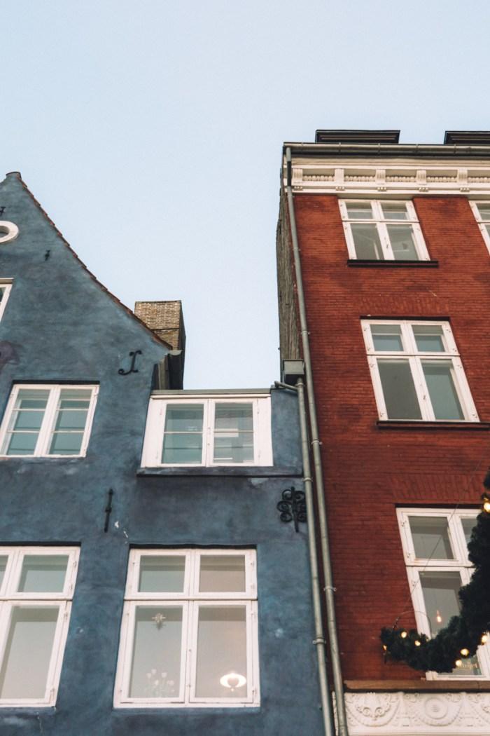 Weekend w Kopenhadze: 10 miejsc, które musicie zobaczyć! Dzień #1