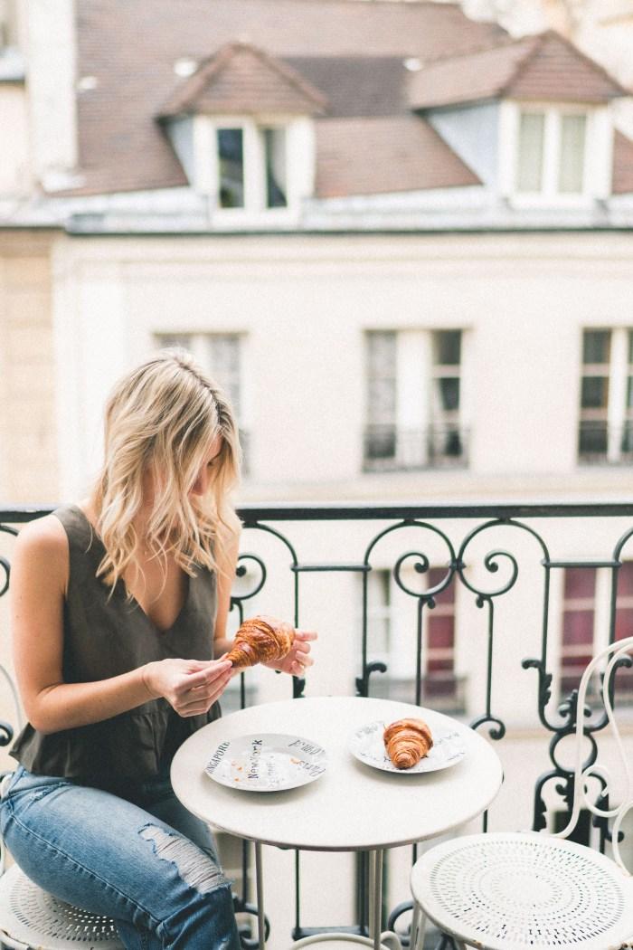 Instagramowy przewodnik po Paryżu – część 2