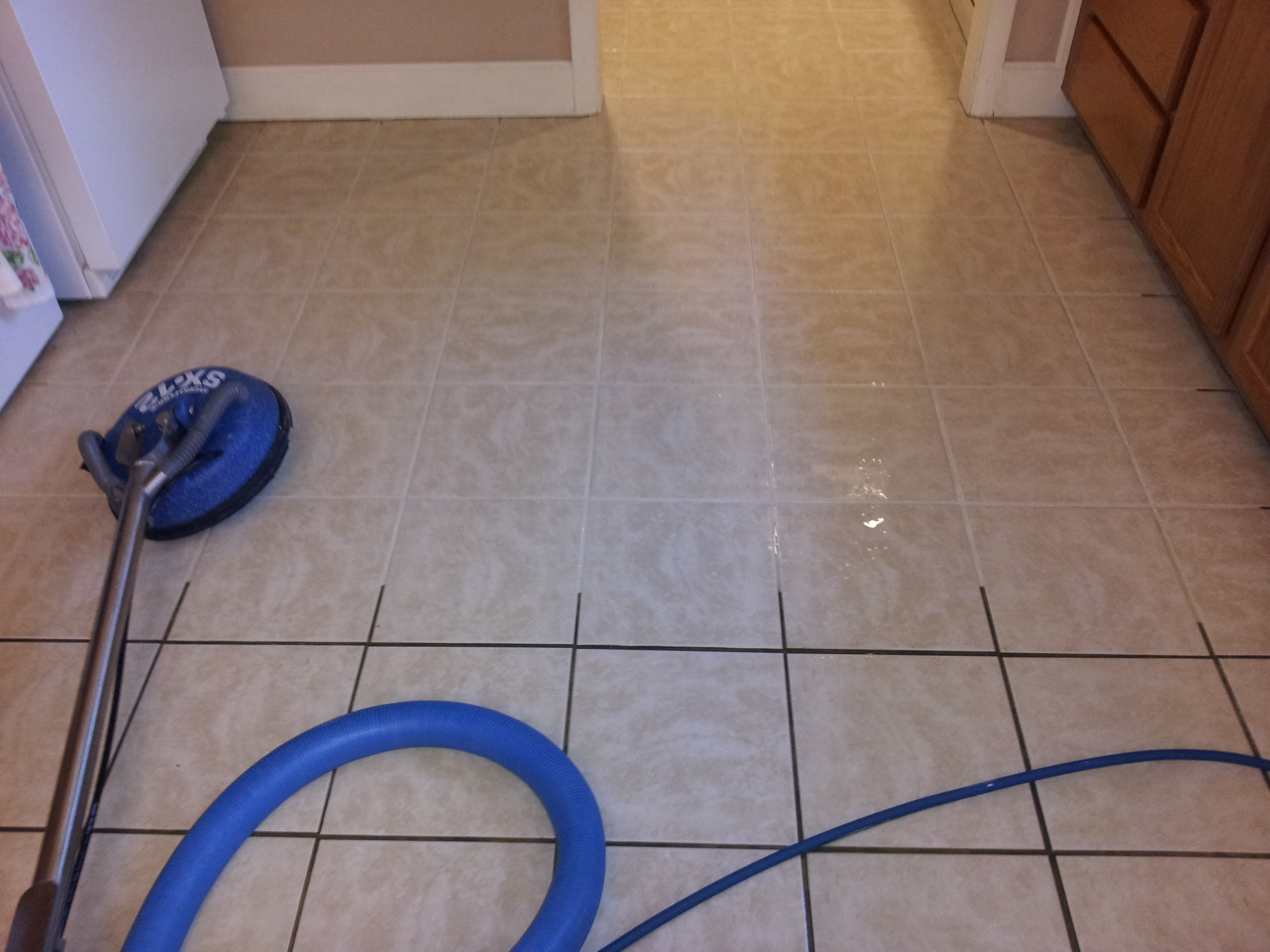 ultimate tile grout cleaning hacks