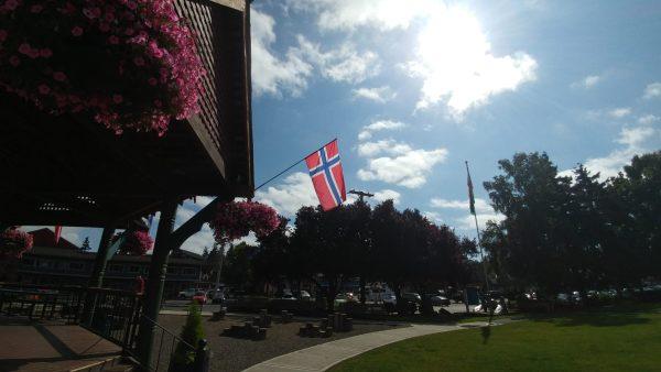 Little Norway - Poulsbo