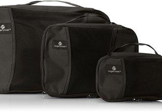 Eagle Creek Pack It Cube best travel organizer set