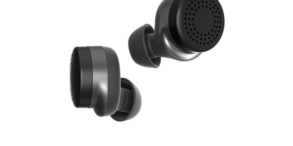 Here One best wireless smart earbuds