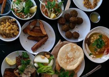 Best Places to Eat in Tel Aviv