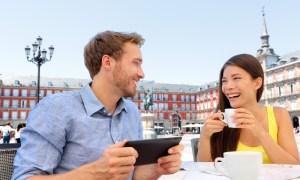 cafés in madrid digital nomads