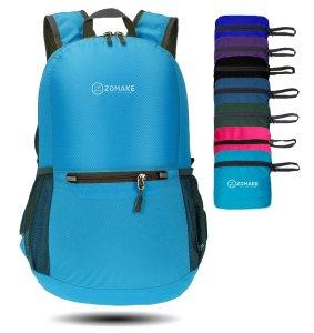 Zomake Best Ultra-Lightweight Packable Backpacks