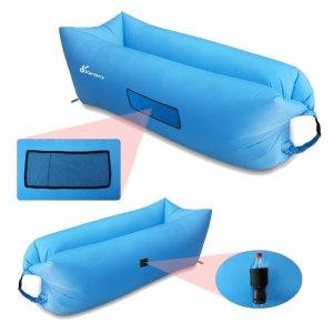 Vanksy best inflatable loungers 2017