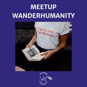 meetup wanderhumanity
