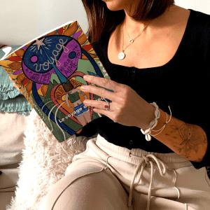 mon livre le voyage du coeur
