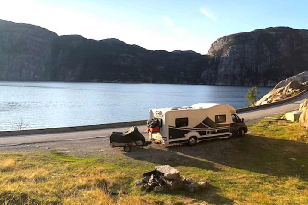 6d5121da4d Ever wanted to tour Europe in a motorhome but were unsure how to even start!