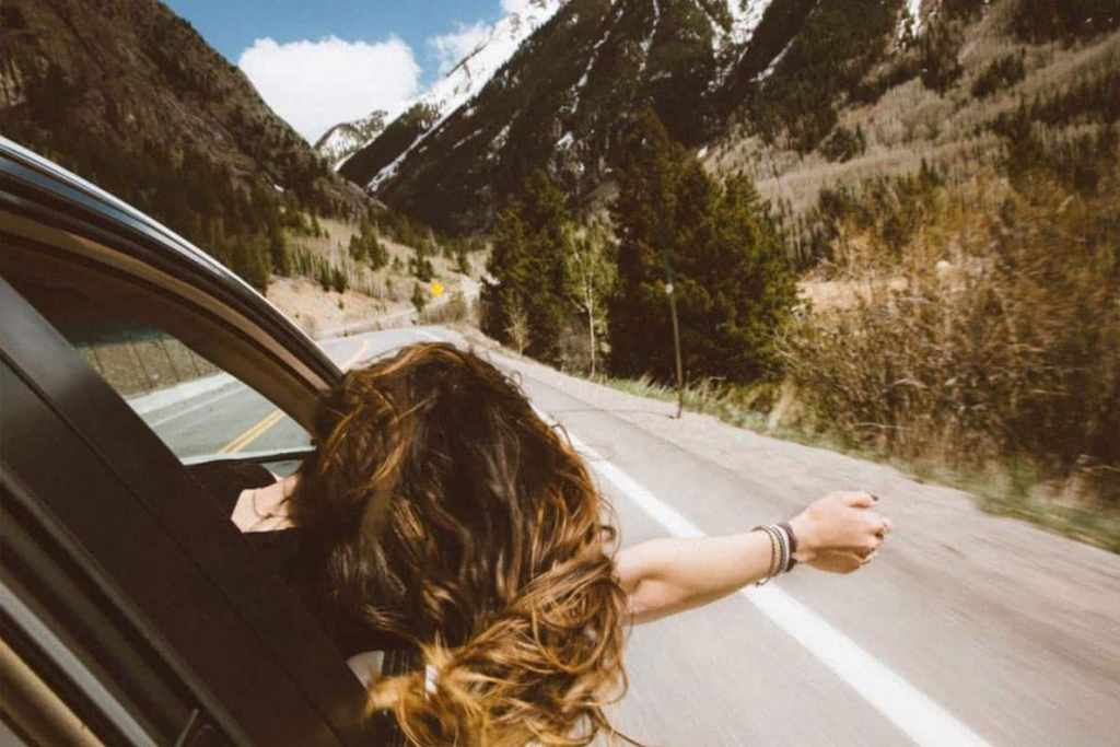 No Road Trip is complete with an EPIC playlist. Here are 150 best road trip songs for your travels, motorhome adventures, road trip- and just singing along in the car. Enjoy! #roadtrip #playlist #songs #tunes #motorhome #travel #adventure