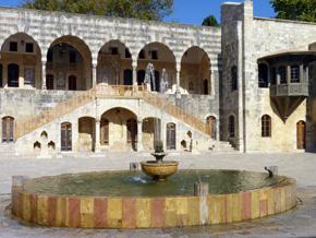 Costs To Travel In Lebanon - BeitEdinn, Lebanon