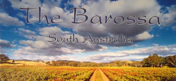 Barossa Valley, Adelaide, South Australia