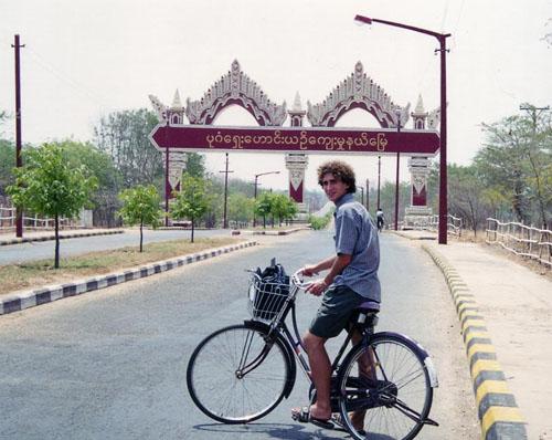 Biking-In-Burma