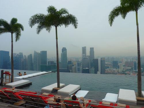 Marina Sands Singapore