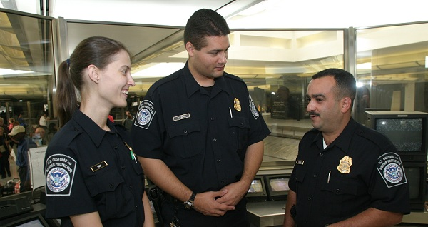 CBP Officers