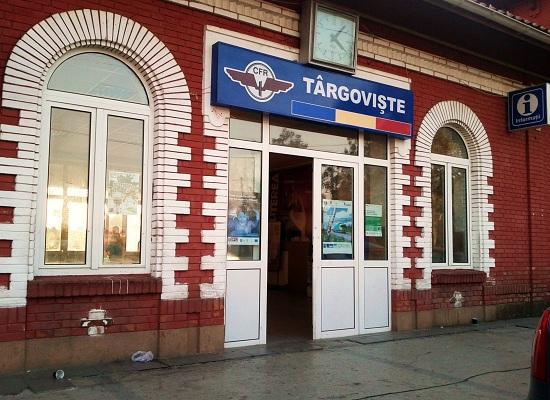 Targoviste Station