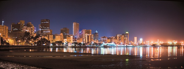 Travel To South Africa - Durban, South Africa