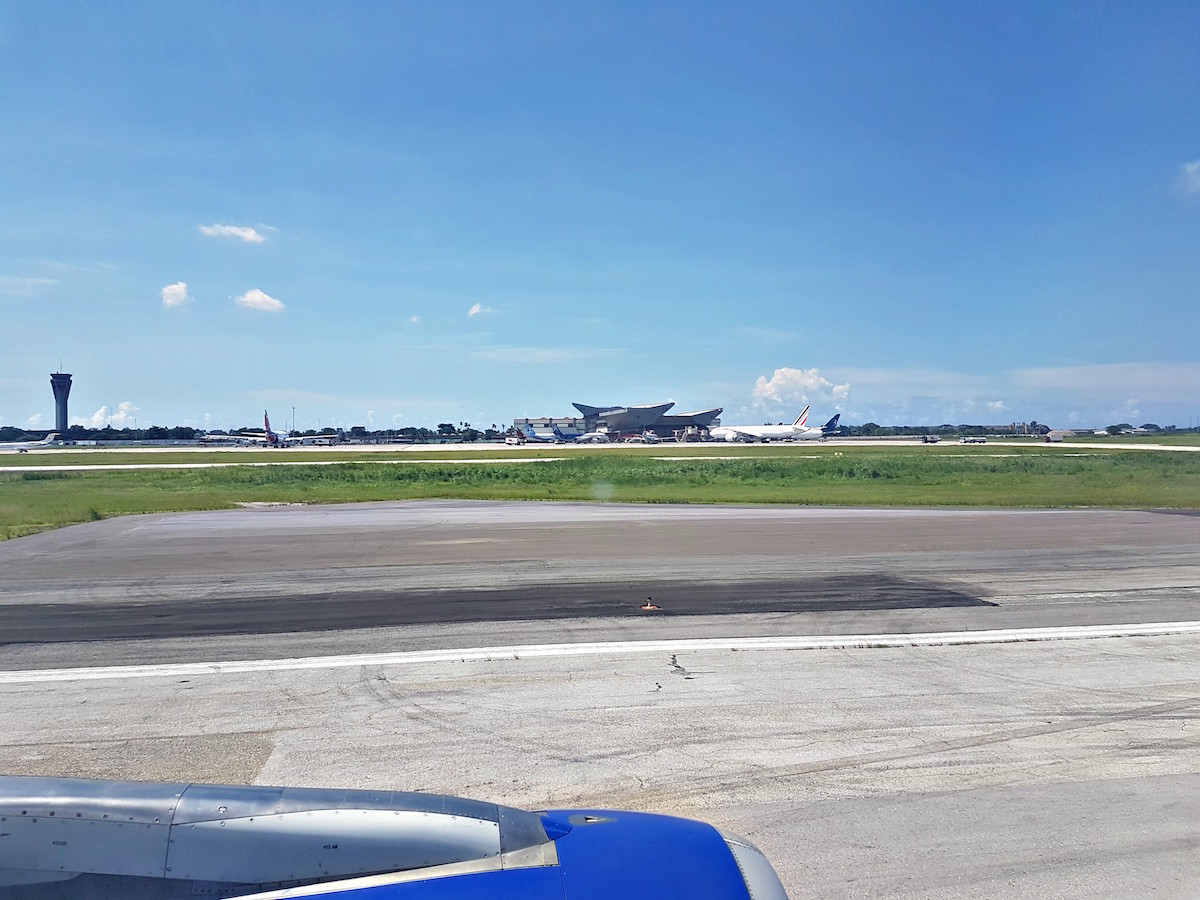Arrival and Taxi Info - Havana International Airport