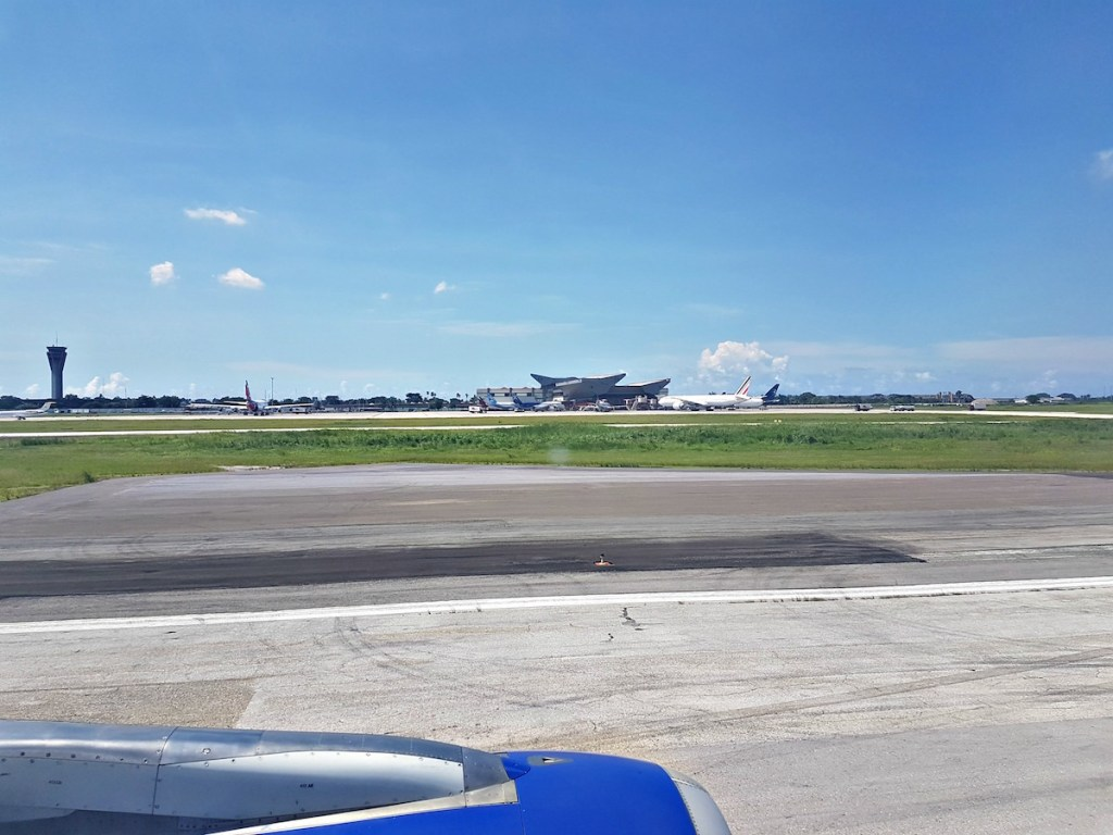 Arriving at Havana Airport - Taxi Info