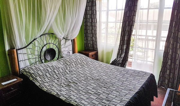 Budget Hotel in Nairobi - room