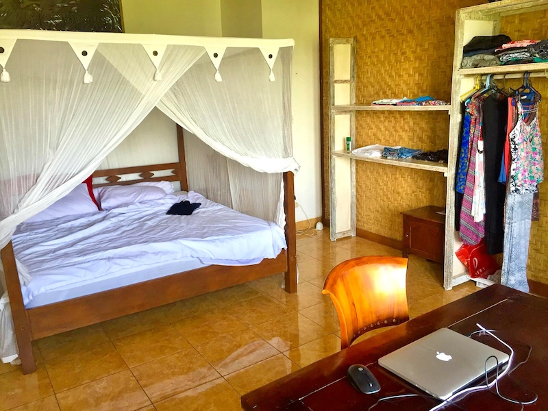 Airbnb discount - Ubud