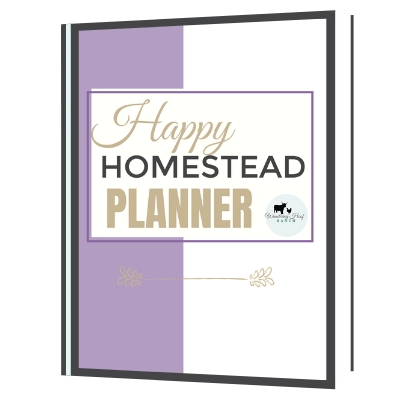 MAKE MONEY HOMESTEADING