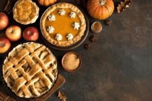 easy pies