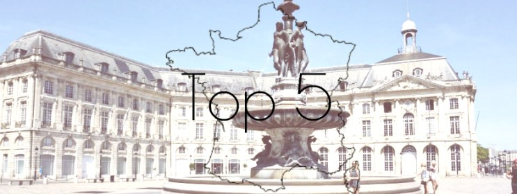 Top 5s France