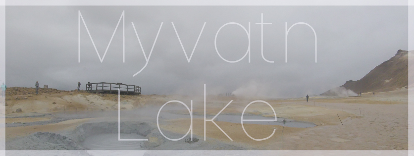 The Diamond Circle: Myvatn Lake Area