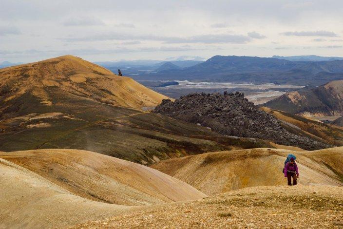Outdoor Adventure in Iceland