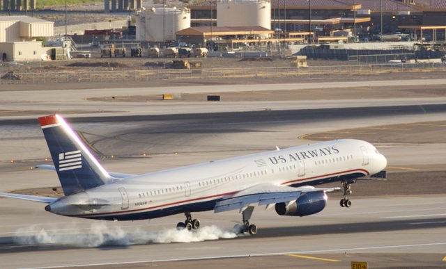 Could the Boeing 757 Mean Fewer Delayed Flights?