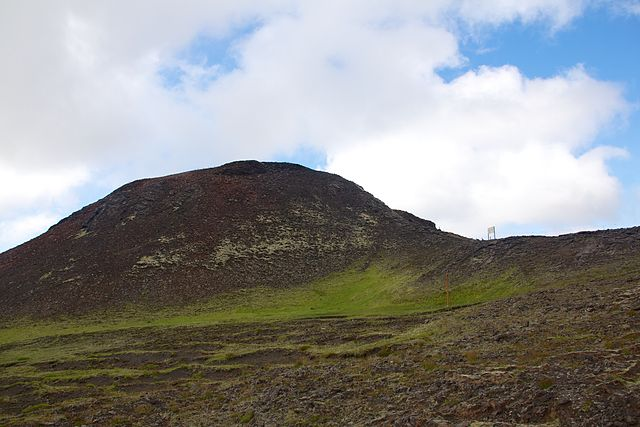 Inside the Volcano: Thrihnukagigur Tour