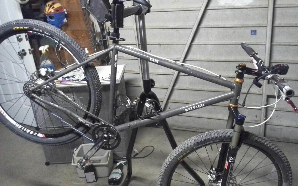 X-Fusion 29er Fork – Slide 29 Gear Review -UPDATED