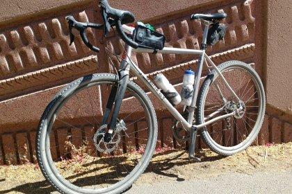 Lynskey Urbano November Wheels