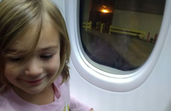 flying to Costa Rica