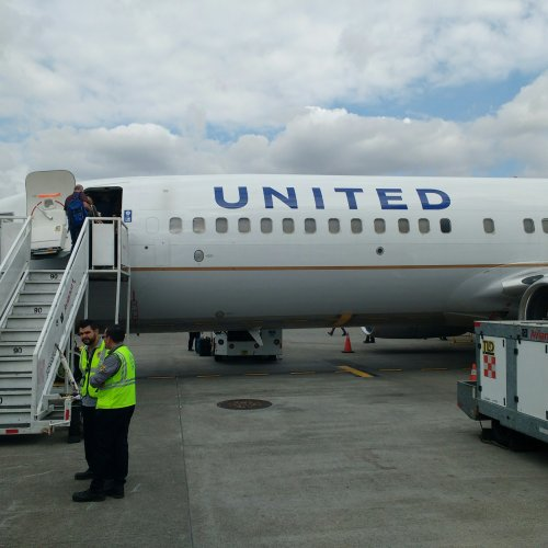 united airlines costa rica
