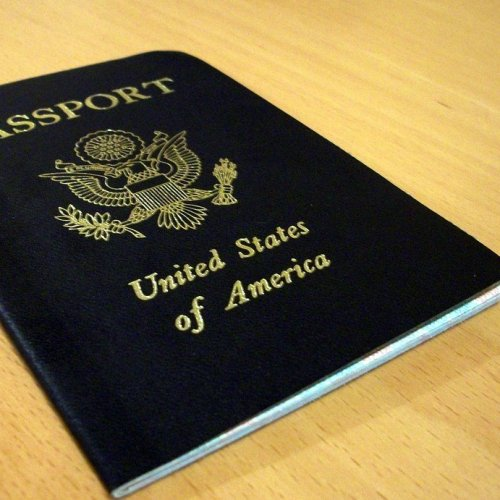 renew a passport
