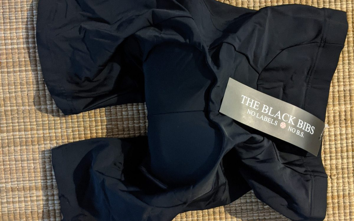 The Black Shorts: The Review That Reveals All