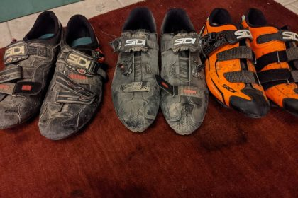 sidi bike shoes