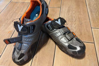 vittoria bike shoes