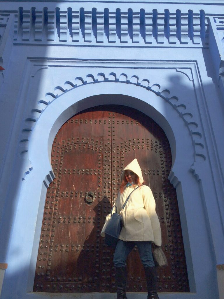 8 days in Morocco