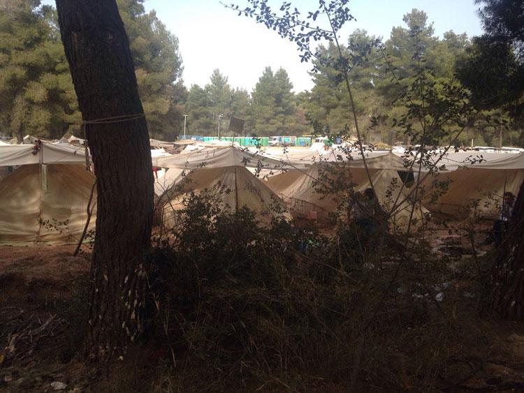 Ritsona Camp