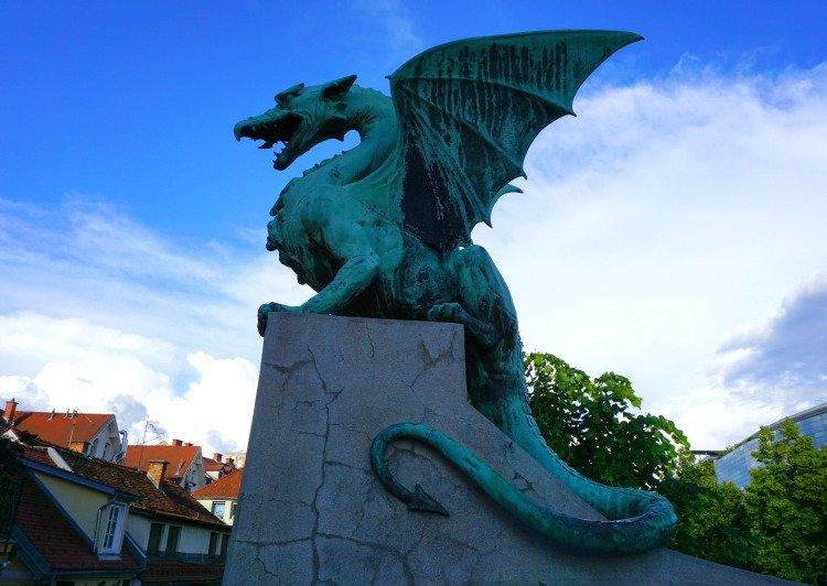 Four Magical Days in Slovenia